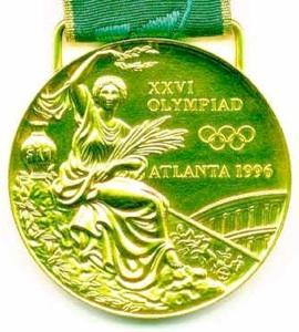 Gold Atlanta