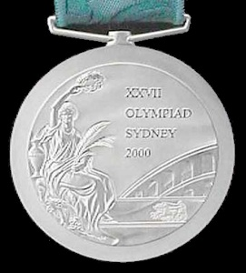 Silver Sydney